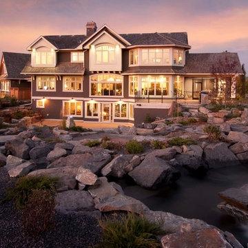 Bobier Residence