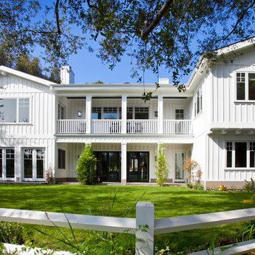 Boca De Canon House