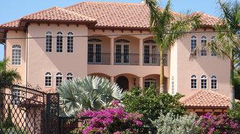 Boca Grande, Placida and Cape Haze Tile Roof Installation
