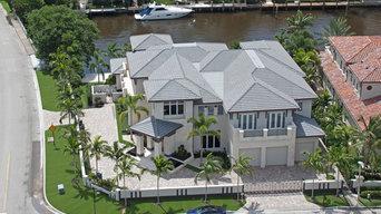 Boca Raton Waterfront Residence