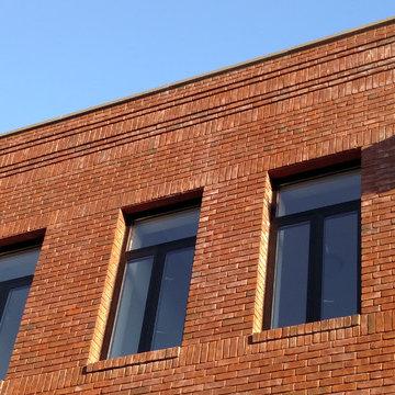 Boerum Hill Townhouse 01