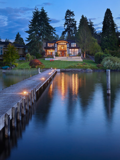 Dock Light Home Design Ideas Pictures Remodel And Decor