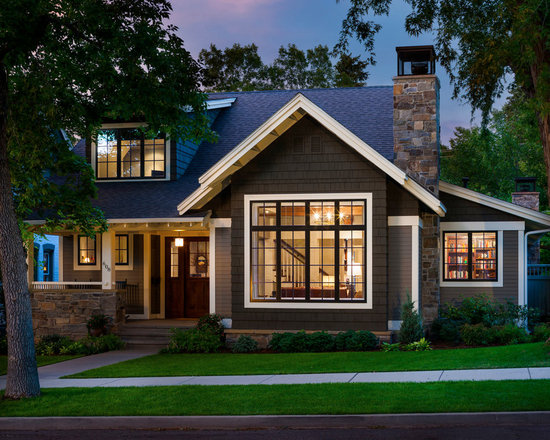 Pictures Of Exterior House Paint