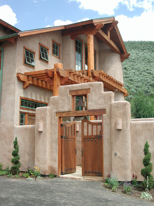 Best southwestern style design ideas remodel pictures - Southwestern home design and remodeling ...