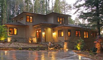 Bonny Doon Lodge