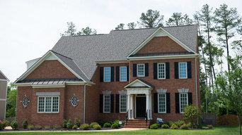 Boone Estate Homes