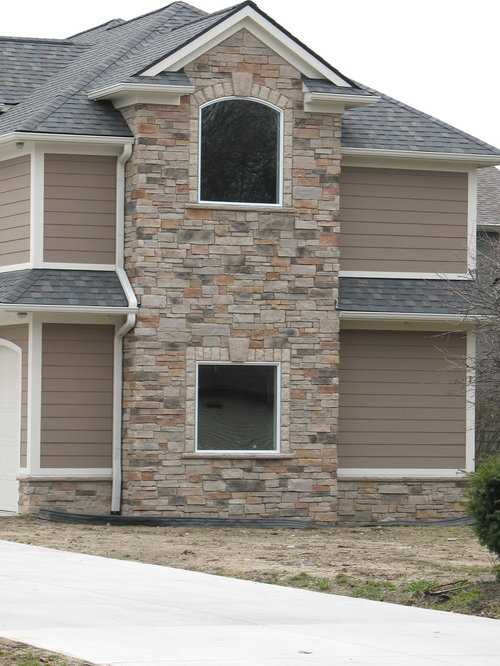 Country Ledgestone Ideas Pictures Remodel And Decor
