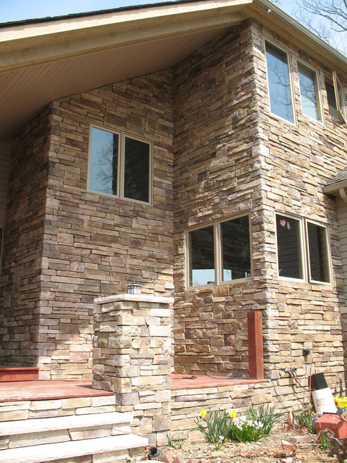 Boral cultured stone country ledgestone for Exterior ledgestone
