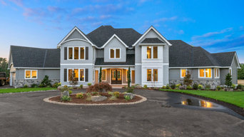 Bosky Dell - Silver Oak Custom Homes