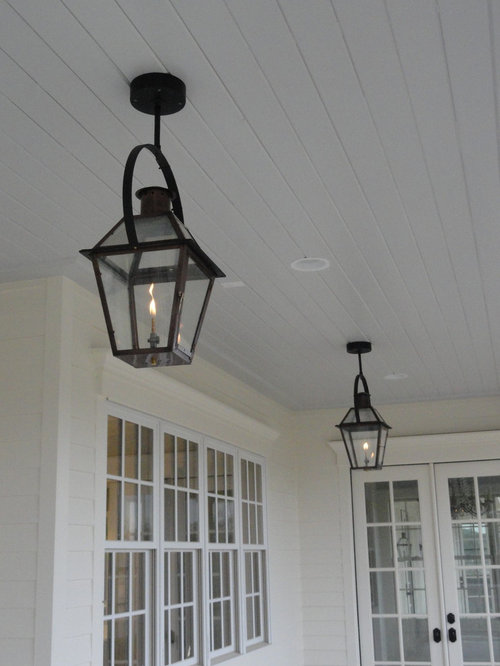 Yoke Mount Lanterns Design Ideas Amp Remodel Pictures Houzz