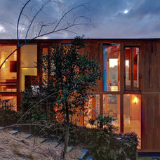 Modern Exterior by A+E Architecture