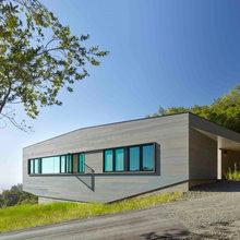 Schwartz and Architecture Cool Materials