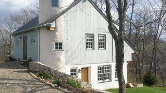 Boyertown Guest Cottage 1
