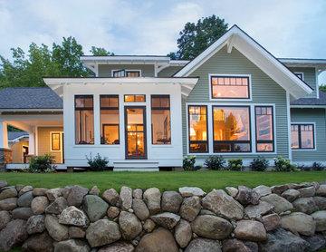 Boyne City Cottage Design