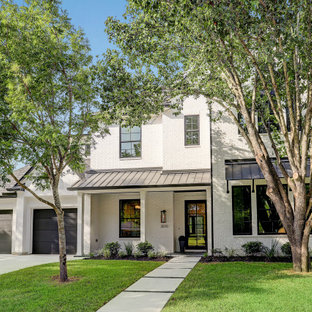 Braeswood New Construction Home