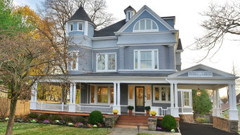 Brand New 133 Year Old Victorian