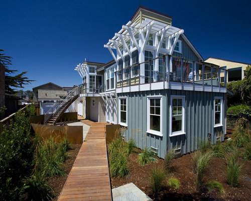 Tiny beach house home design ideas pictures remodel and for Beach house designs townsville