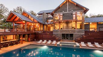Brecksville Residence