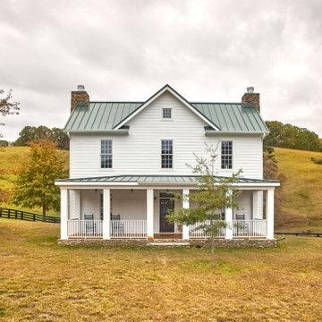 Brewer Hollow House
