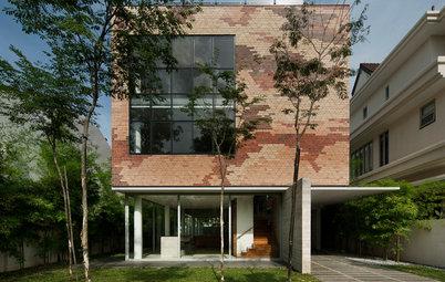 Architecture : Une villa adaptée aux conditions climatiques