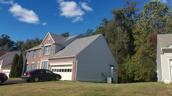 Brick House Roofing