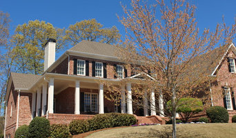 Brick Traditional Custom Home
