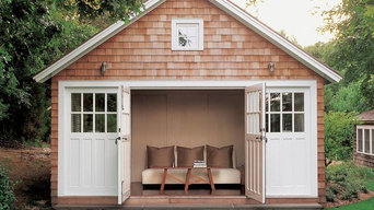 Bridgehampton Bungalow: Guest House