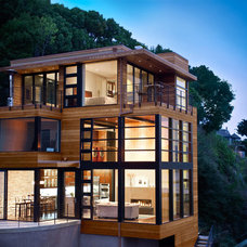 Contemporary Exterior by American Institute of Architects, San Francisco