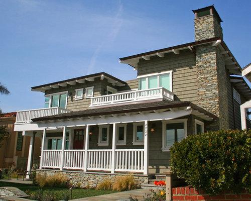 Briscoe plenge residence - Maison rogers sturz michael lee architects ...