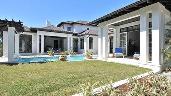 British West Indies Architecture