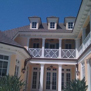 British West Indies flavored Home Design