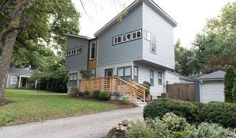 Broad Ripple Addition/Remodel (61st & Birchwood Ave)