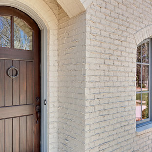 Weeping Mortar Houzz