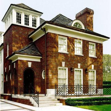 Brooklyn House