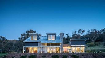 Brookton Valley Residence