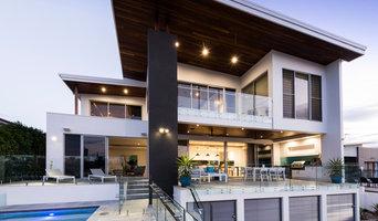 Broughton Residence