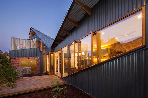 All You Need To Know About Using Steel As Wall Cladding