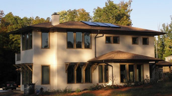 Bryant Residence -US DOE Energy Value Housing Award -2010