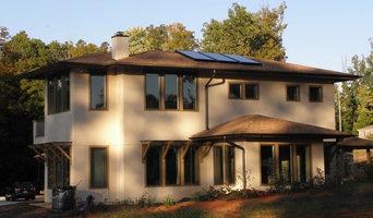 Bryant Residence -US DOE Energy Value Housing Award -2010