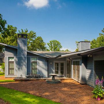 Buckhead Ranch - Whole House Renovation