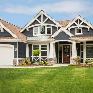 Buckley Custom Home