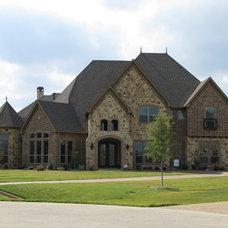 Traditional  by Melchin Residential Design, LLC