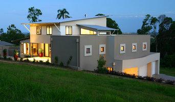 Buderim residence