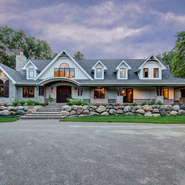 Buell Road Residence