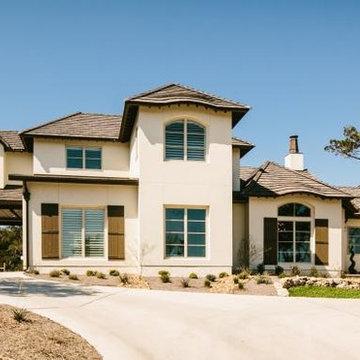 Builder Model: 2014 Menger Springs I Boerne, TX