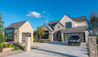 Builder Model | Miralomas | Boerne, Texas