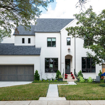 BuildFBG: Braeswood Place Transitional 2