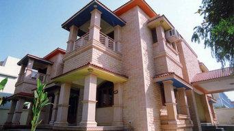 Bungalow at Bapunagar, Ahmedabad