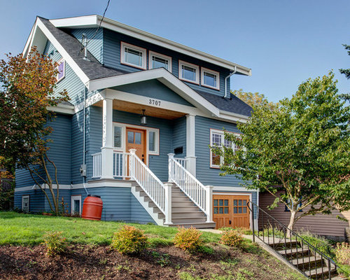 Our 50 Best Craftsman Exterior Home Ideas Amp Remodeling