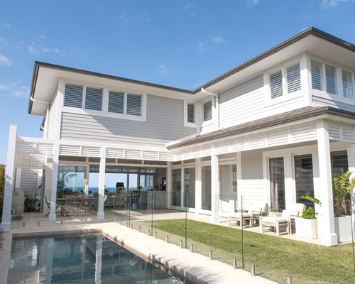 Dulux silkwort home design ideas renovations photos - Dulux exterior paint style ...